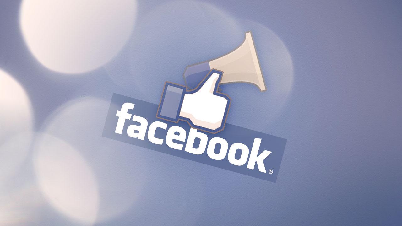 5 ideas para que tu campaña de Facebook sea más efectiva