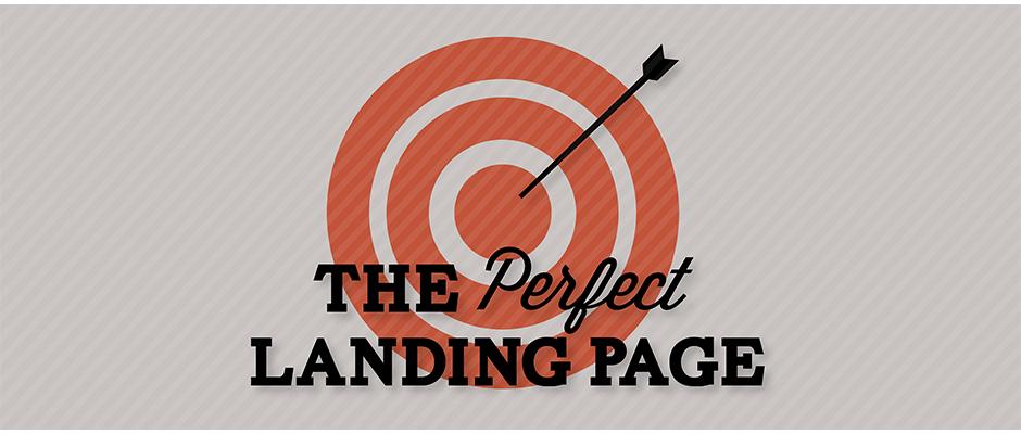 10 cosas a tener en cuenta al diseñar una Landing Page