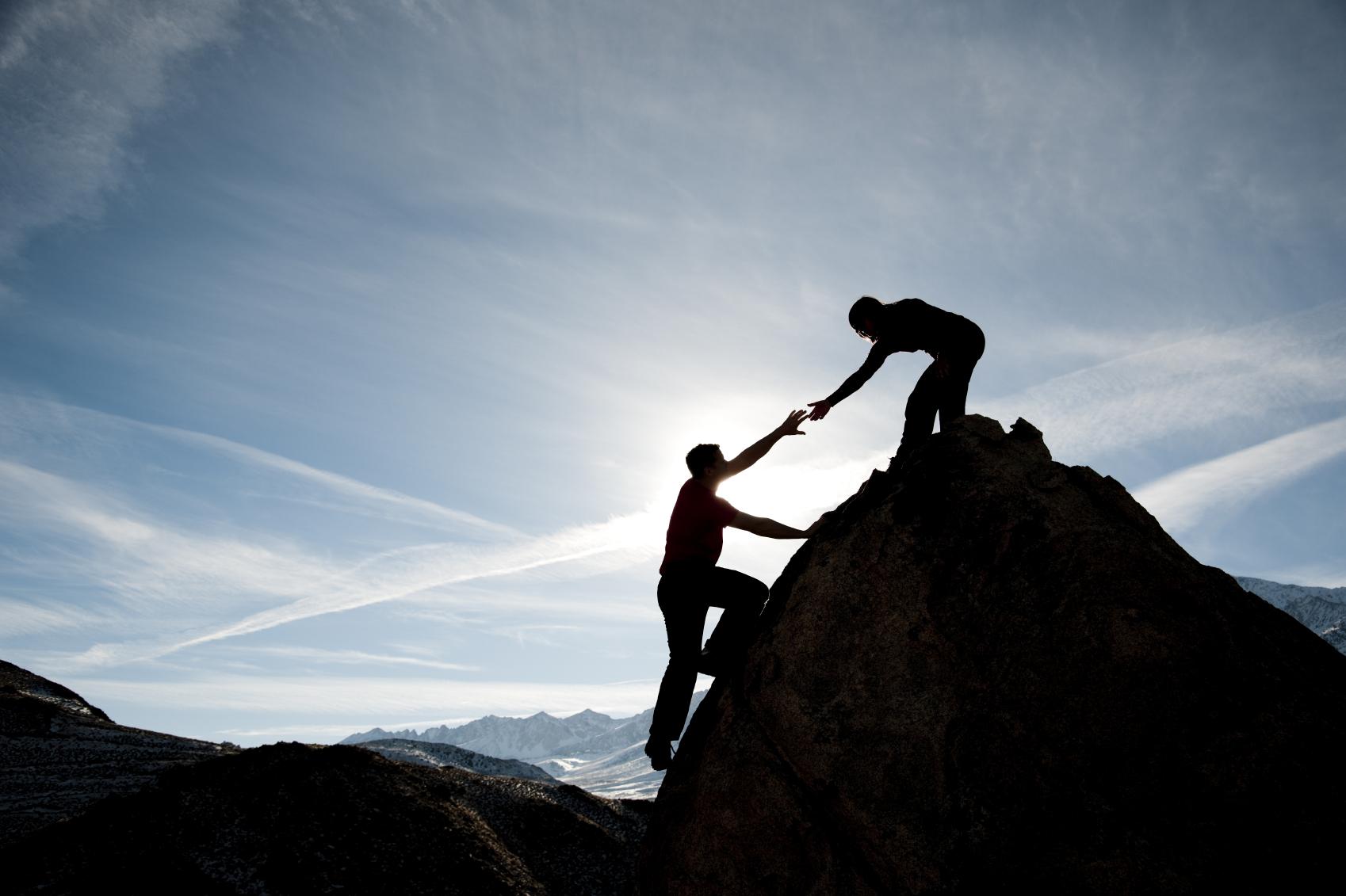 Un mentor ¿qué es y por qué lo necesitamos? Marketinados es la respuesta.