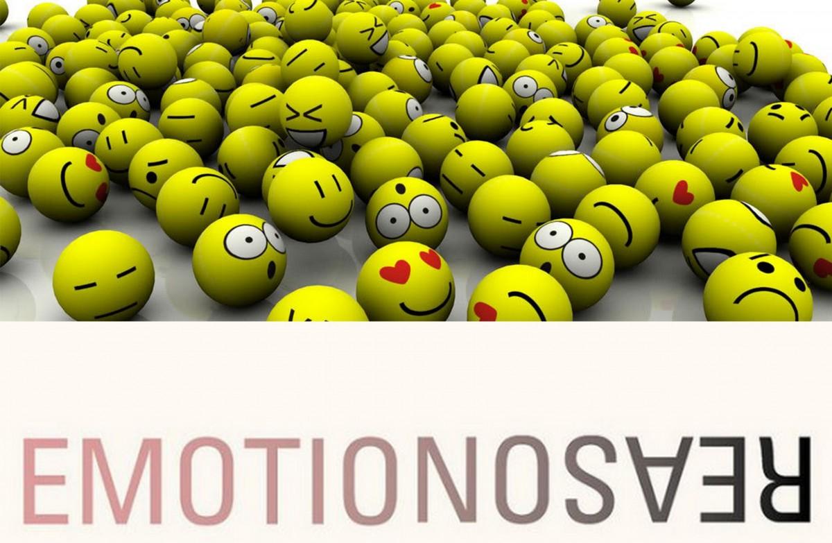 Razón Vs Emociones