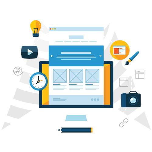 Diseño Web INICIAL