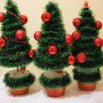 Diciembre Se Viste De Rojo Y Verde