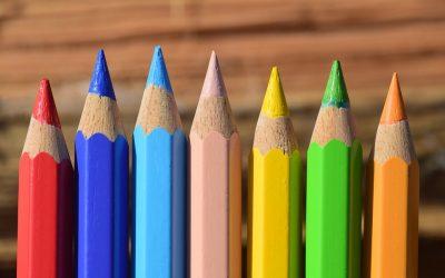 El color y su lenguaje