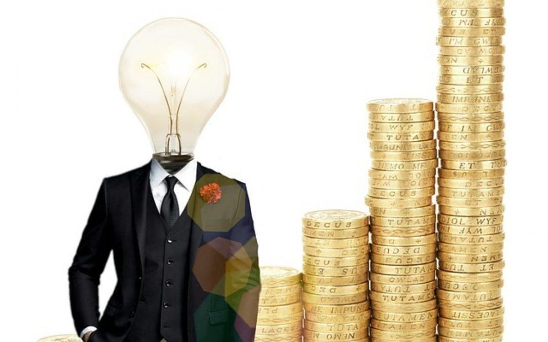 Redes Sociales ¿Cómo emprender y ser rentable?