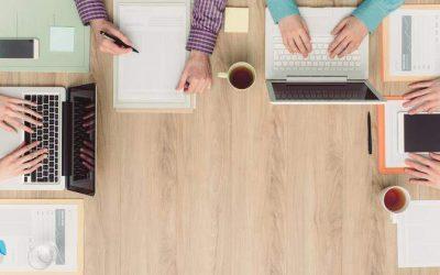 ¿Qué es el «coworking» o «cotrabajo»?