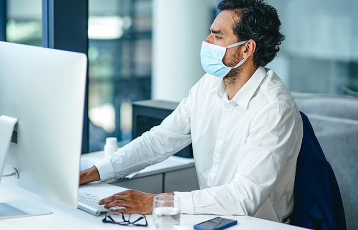 Reinventarse en épocas de pandemia